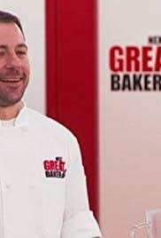 Cake Boss Next Great Baker And The Winner Is Tv Episode 2012