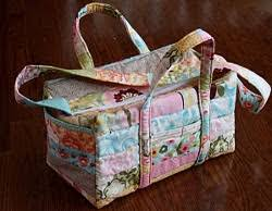 Searching for diaper bag patterns? Check out the Quilted Baby On ... & Searching for diaper bag patterns? Check out the Quilted Baby On the Go  Diaper Bag Adamdwight.com