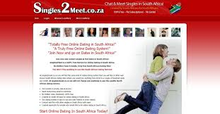 sa online dating site