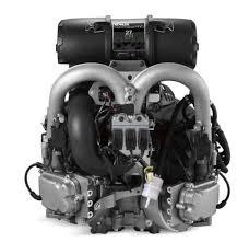 kohler vertical shaft small engines kohler ecv850 3017 27 hp command pro efi mtd