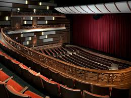 Blumenthal Theater Charlotte Seating Chart Charlotte Cultural Events
