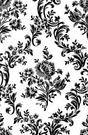black and white vintage floral wallpaper. Exellent White Floral Wallpaper Tumblr Quotes For Iphonr Pattern Vintage Hd  Iphone Uk Pinterest Photos Black  Inside And White