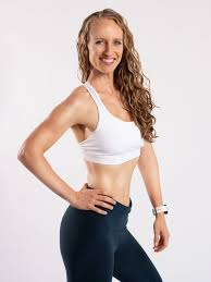 Rachel Trotta: Certified Personal Trainer and Fitness Nutritionist