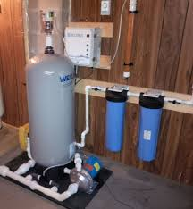 Home Water Treatment Systems Cost Aclarus Ozone Water Systems
