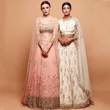indian wedding dresses for bride s sister