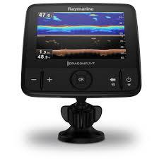 Raymarine Dragonfly 7 Pro Fishfinder Sonar