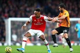 Arsenals New Captain Pierre Emerick Aubameyang The Short