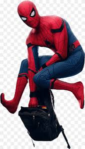 spiderman homeing png images pngwing