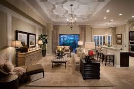 Townhouse Living Room Lennar Homes Living Rooms Lennar Homes Bougainvillea Model In