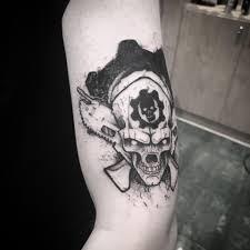 Jacob Tetovací Studio Tx5 Olomouc