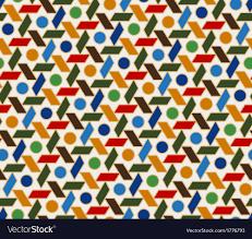 Islamic Geometric Patterns Simple Seamless Islamic Geometric Pattern Royalty Free Vector Image