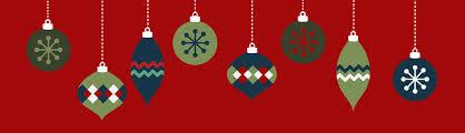 christmas ornament banner. Exellent Christmas Christmas Ornaments Banner Intended Ornament A