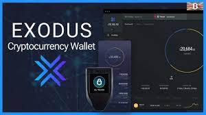 Exodus Wallet Review & Tutorial: Best Desktop & Mobile Cryptocurrency Wallet  - YouTube