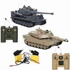 Pilotage <b>Танковый бой</b> Tiger + M1A2 (RC18387) купить в Москве ...