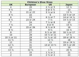 Clothing Size Chart Kids Shoes Home Improvement Imdb Episode