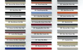 3m Striping Tape Chart 3m Pinstripe Tape Jedlab Co