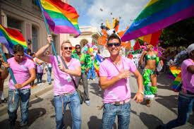 Castro cummunity theatre the gay life