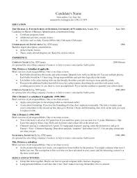 Mba Application Resume Best Pursuing Resume For Your Format With Classy Mba Application Resume