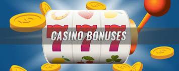 Casino Bonuses - Online Casino Sites - Top Casino Bonuses