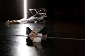 New Contexts for New Times: Julianne Chapple carves out an online presence  - Dance International Magazine