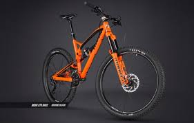 nukeproof has a proud history in creating performance mountain bike s and the all new mega is the most pelling all mountain frame we have ever