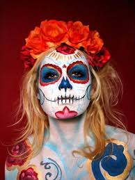 the best of face painting 030