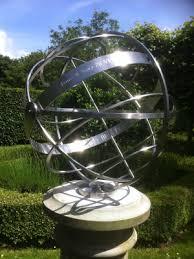 sundials uk armillary sundials