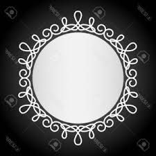 Vintage black frame png Obituary Photostock Vector Simple Vintage Black And White Round Frame Vector Template Orangiausa Photostock Vector Simple Vintage Black And White Round Frame Vector