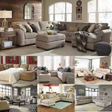 Silsbee Sepia Sofa & Loveseat living room groups