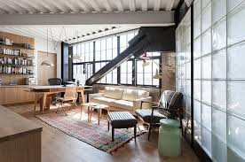 industrial style home office. Loft Home Office Industrial Style Home Office