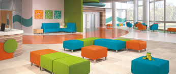 National fice Furniture Realizes Improvements in 100 Percent of