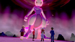 Pokemon Sword and Shield - How To Beat Dynamax Mewtwo