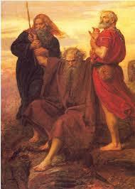 Staff of Moses - Wikipedia