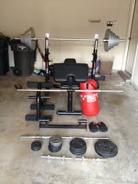 Weight Bench Set For Sale U2013 AmarillobrewingcoUsed Weight Bench Sale