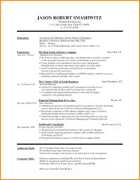 Impressive Resume Samples Impressive Resume Samples Resume For Study Impressive Resume Format 1
