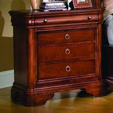 4 drawer night stand. Contemporary Stand Legacy Classic Vintage 4 Drawer Night Stand In