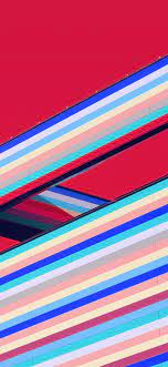 color-straight-simple-red-pattern-wallpaper