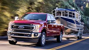 Ford Truck Payload Chart 2020 Ford F Series Super Duty Can Tow Up To 37 000 Pounds