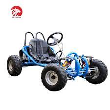 Go Kart Car Design Single Seat New Design 196 270cc Go Kart Car Prices China