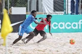 Trinidad and Tobago face El Salvador ...