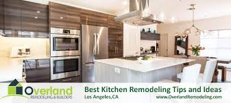 Tips For Kitchen Remodeling Ideas Awesome Inspiration Design