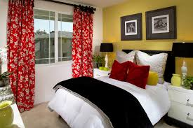 Red And Gold Bedroom Red Black And Gold Bedroom Ideas Khabarsnet