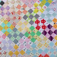 Red Pepper Quilts: Nine Patch Checkerboard Quilt Tutorial & Nine Patch Checkerboard Quilt Tutorial Adamdwight.com