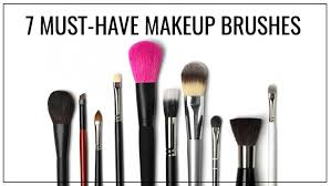 eyeshadow brushes for beginners. 7 must have makeup brushes for beginners eyeshadow