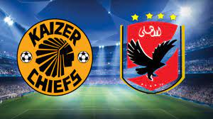 موعد مباراة الأهلي و كايزر تشيفز والقنوات المفتوحة الناقلة لـ نهائي دوري  أبطال إفريقيا