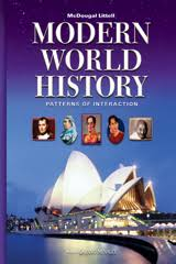 World History Patterns Of Interaction Online Textbook Unique Modern World History Textbook 48th Grade Selection Test Mending