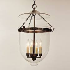 ceiling pendant lights the bell jar