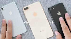 apple iphone 8 silver. iphone 8: silver or gold black? in-depth color comparison! apple iphone 8 4