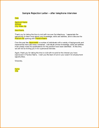 Follow Up Letter After Interview Job Template Thank You From