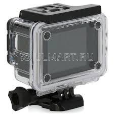экшн камера digma dicam 380 цвет черный